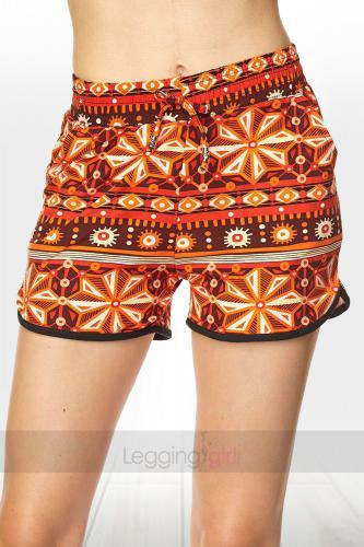 Beach Day Shorts