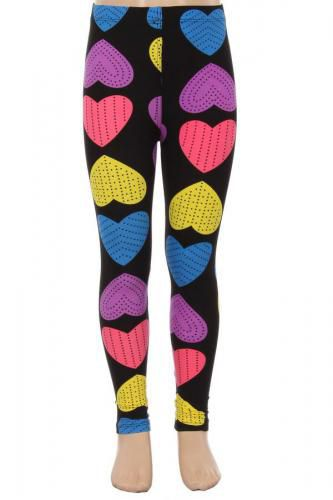 Hearts and Dots  Kids