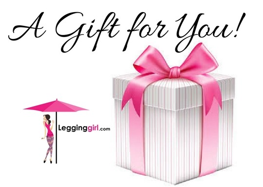 A Gift Certificate for You