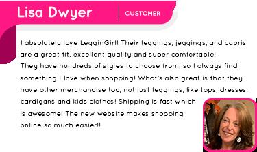 Lisa Dwyer happy customer
